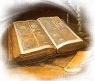 Illustrasjon Bibelen 1098974950