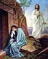 Illustrasjon Maria ved graven 1268581334