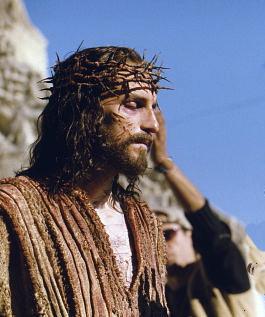 Illustrasjon The Passion of the Christ