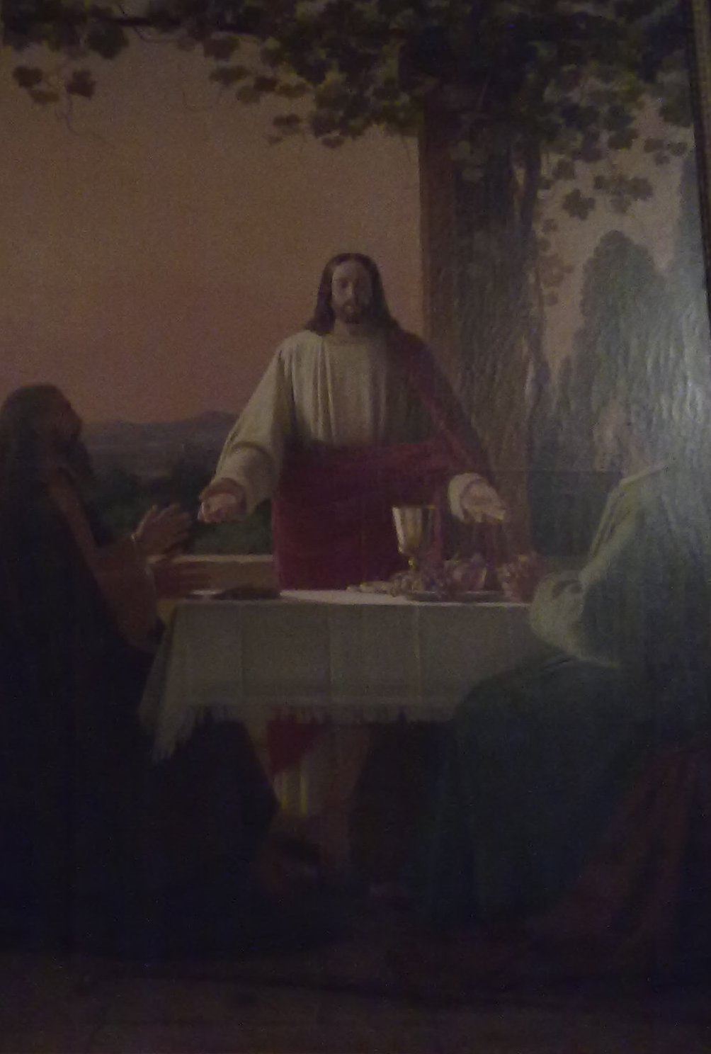 Påskemåltidet