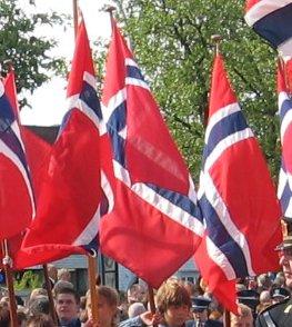 Norske_flagg 17.mai