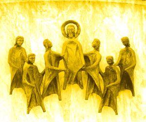 Jesus og etterfølgere