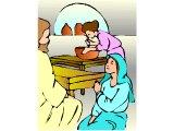 jesus og maria