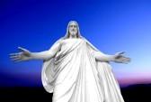 Jesus - åpne armer