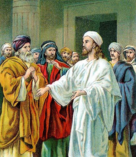 Jesus som Lærer