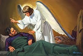 Engel og Josef